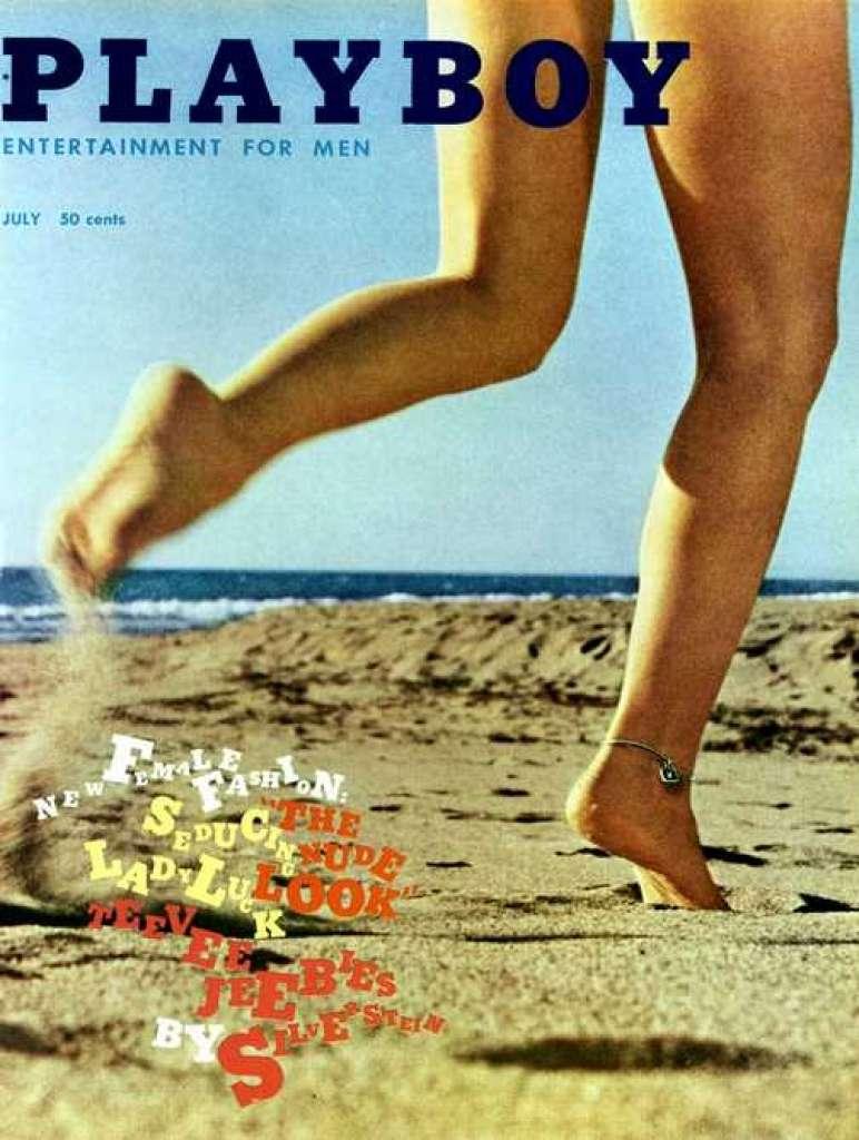 Playboy, 1960