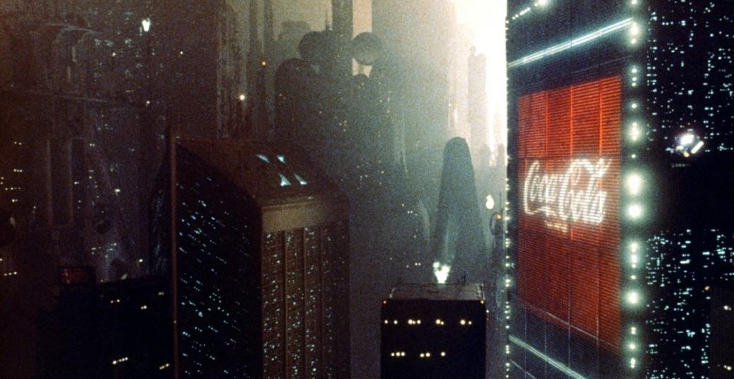 Кадр из фильма «Бегущий по лезвию»