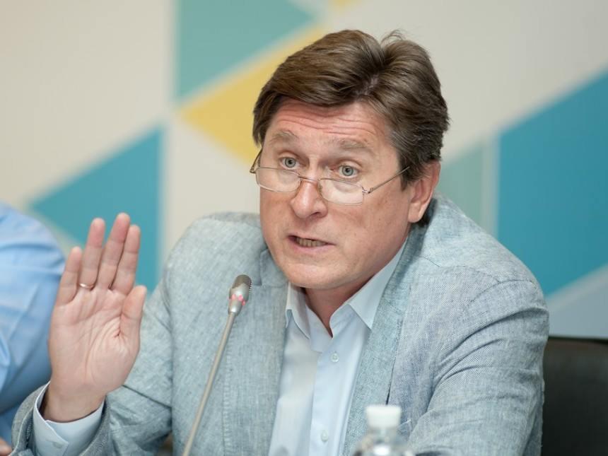 Песков: проект ореинтеграции Донбасса противоречит минским договорённостям
