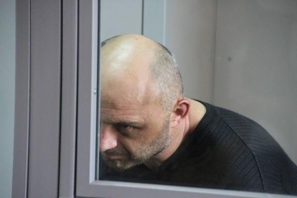 ВСИЗО Кропивницкого скончался подозреваемый визнасиловании ребенка