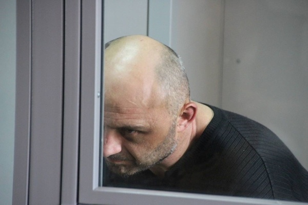 Сергей Шипулин