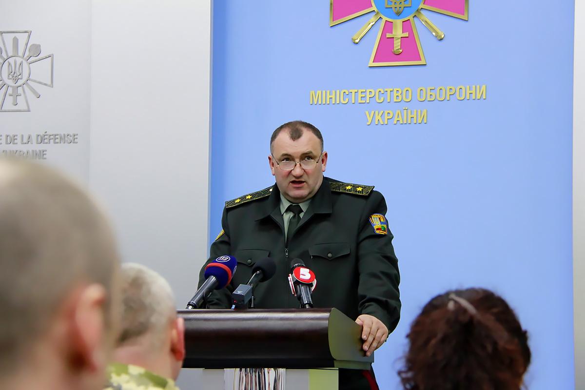 Игорь Павловский /.Источник: nabu.gov.ua