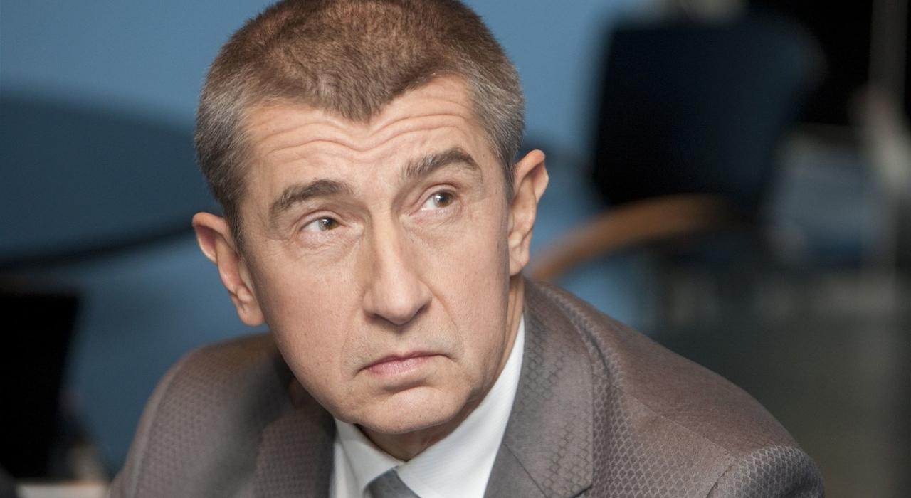 Андрей Бабиш – чешский предприниматель и государственный деятель
