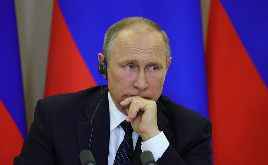 Североамериканским организациям запретили участвовать в русских проектах вАрктике