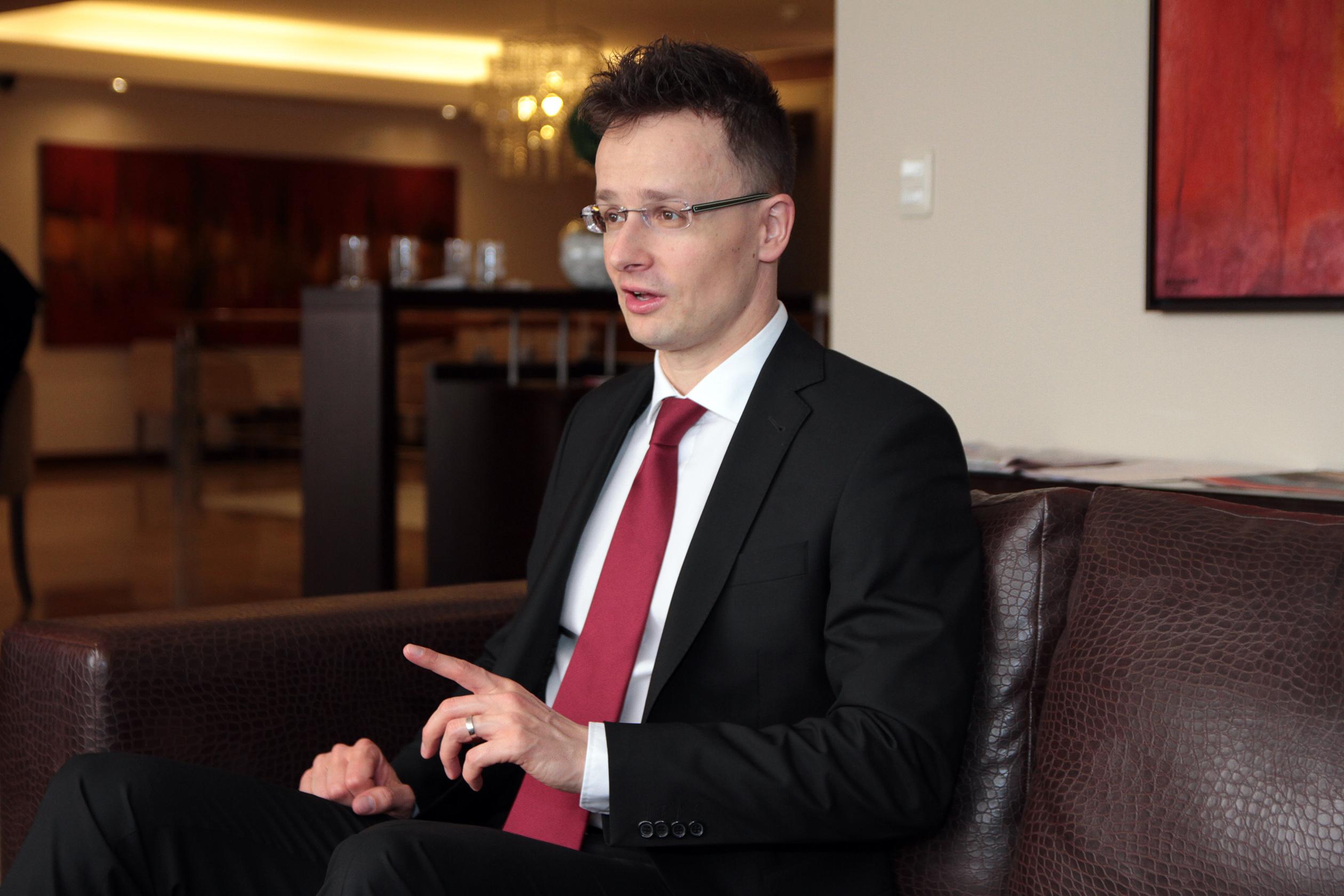 Гриневич вНАТО объяснила преимущества закона обобразовании для детей нацменьшинств