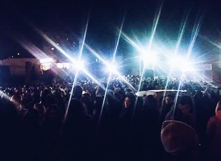 ВКиеве перед концертом Hurts проинформировали оминировании клуба Stereo Plaza