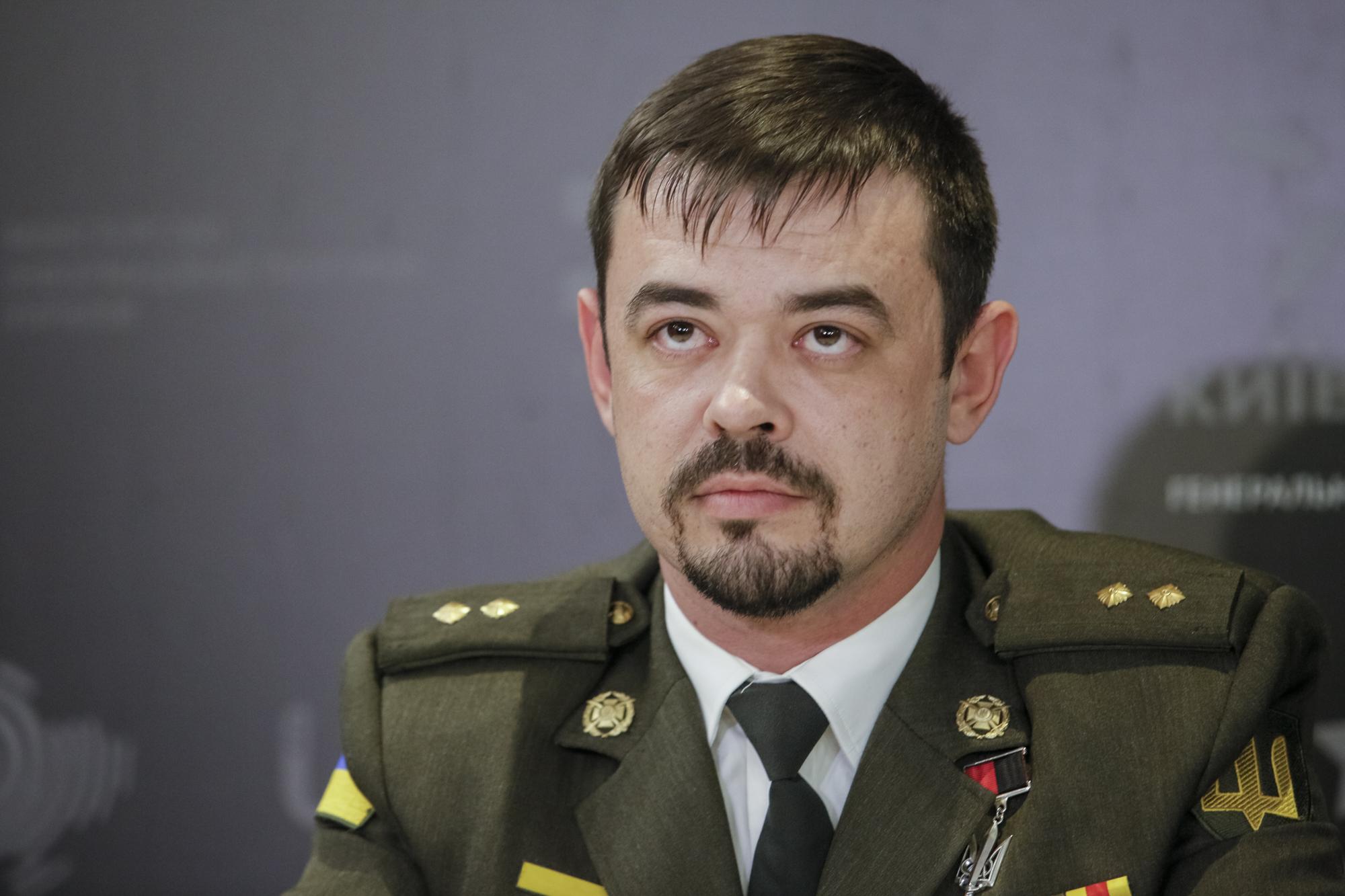 Кирилл Недря