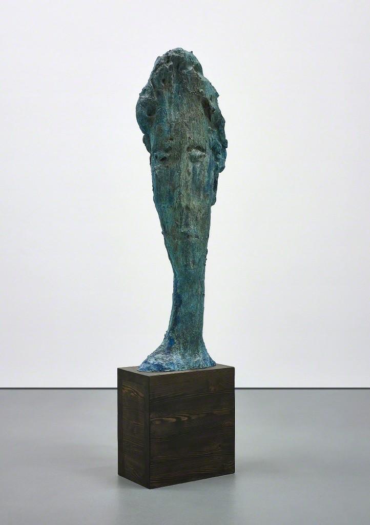 "Дмитрий Грек ""Portrait II"""