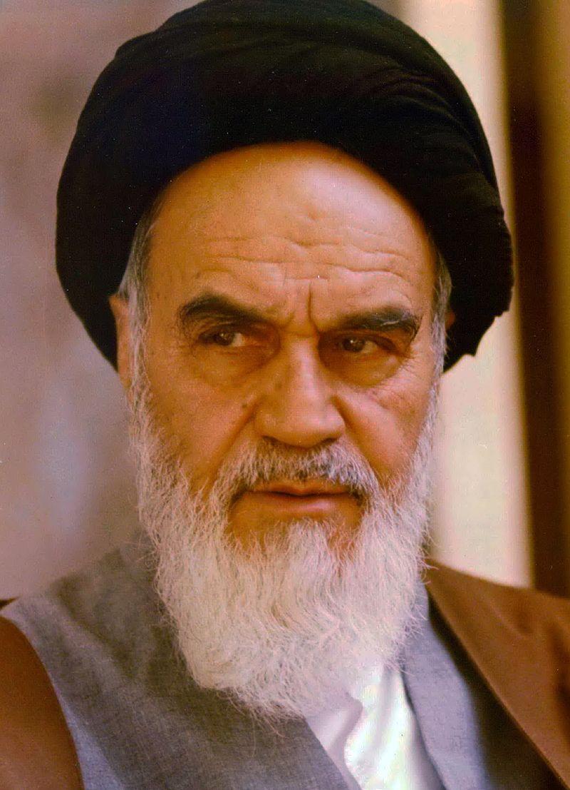 Аятолла Али Хаменеи / Источник: Википедия