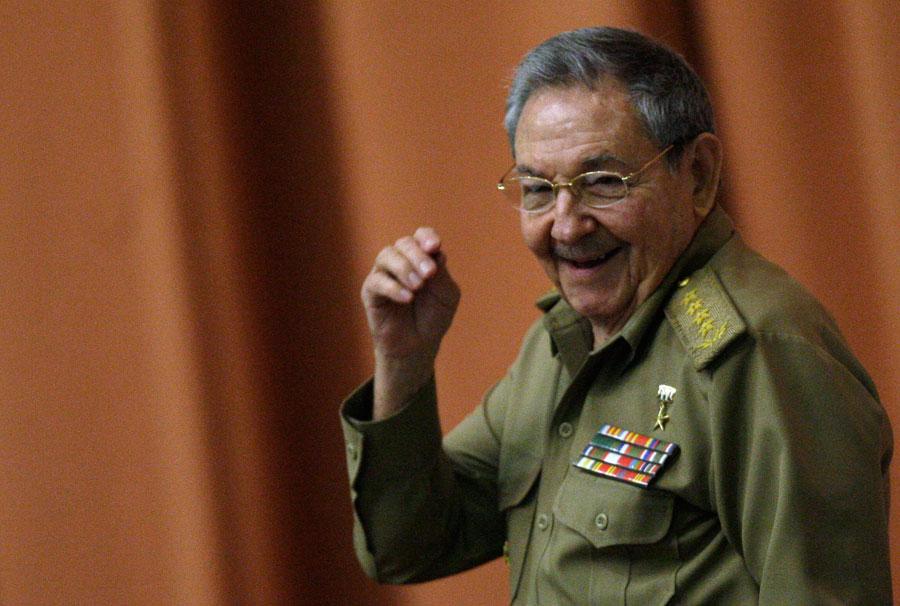 Рауль Кастро уходит в отставку, и 19 апреля на острове Свободы состоятся выборы нового состава и председателя Госсовета