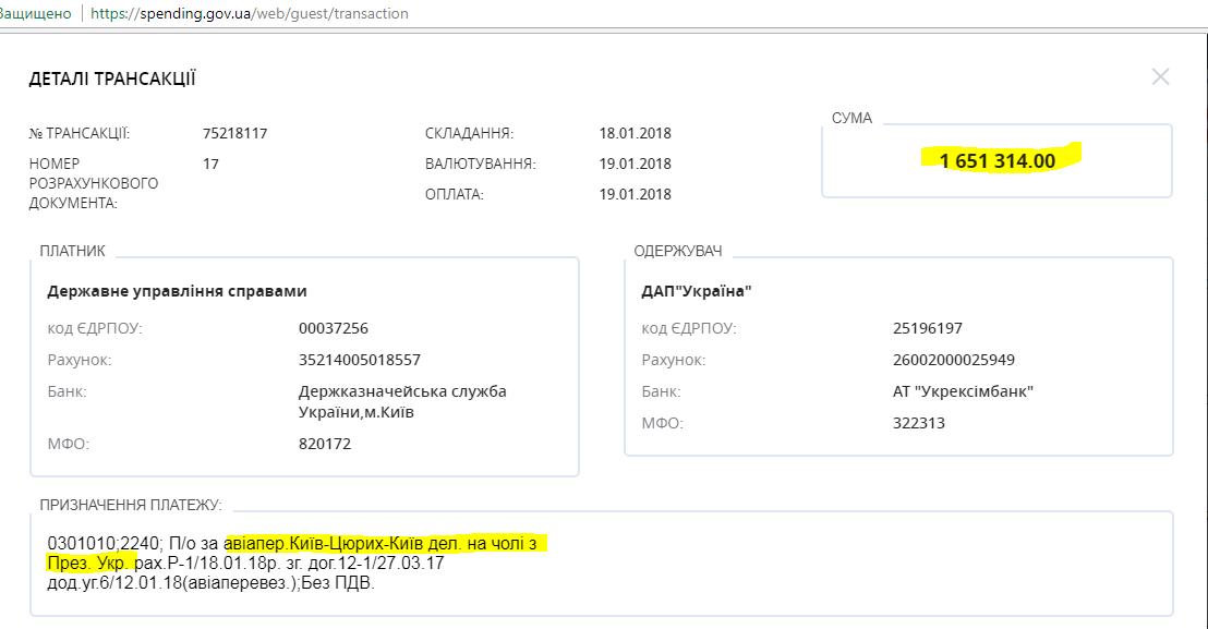 «Все было очень хорошо»: Порошенко подвел результаты  поездки вДавос
