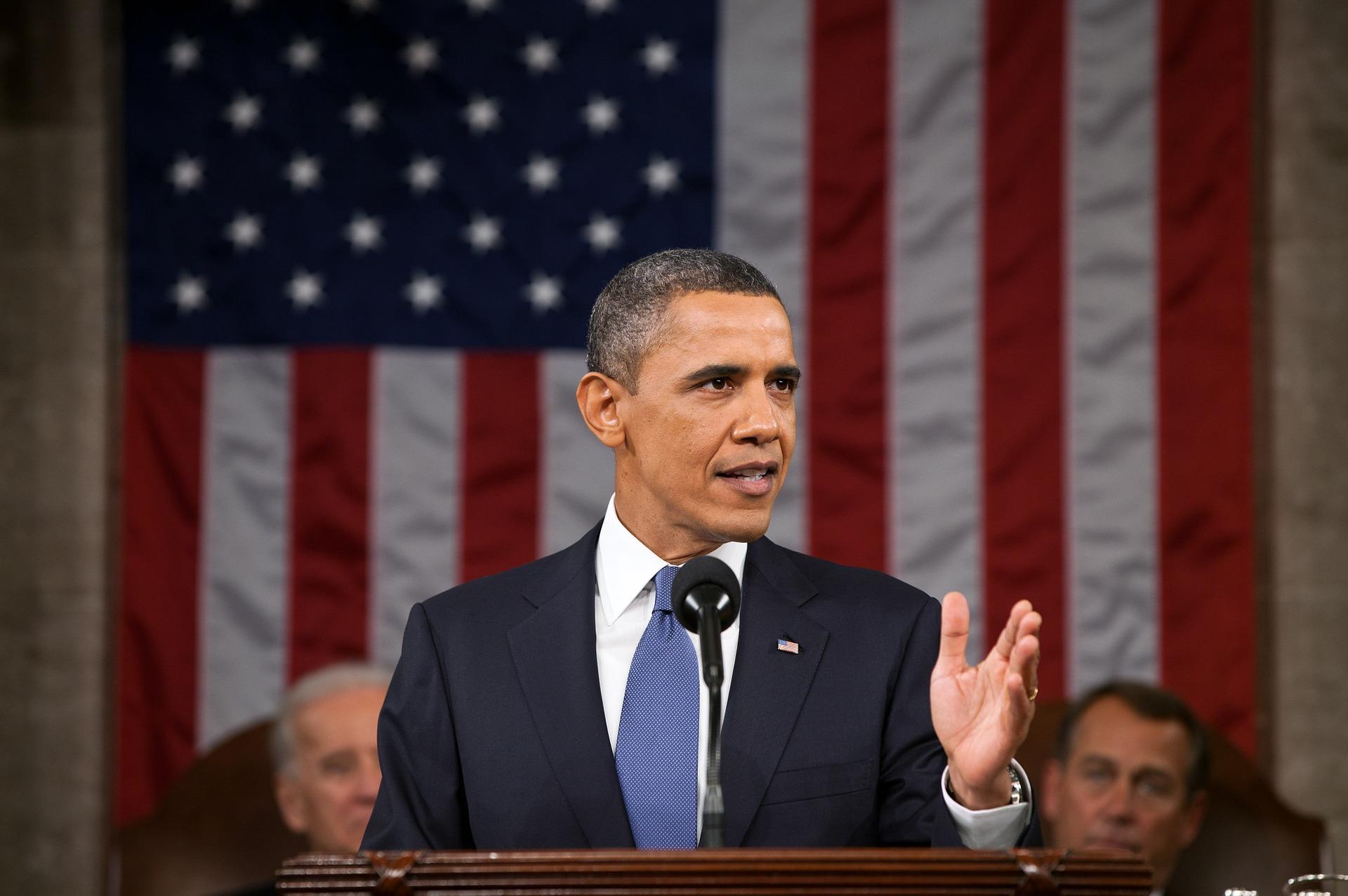Администрация Обамы жестко боролась против «Северного потока-2»