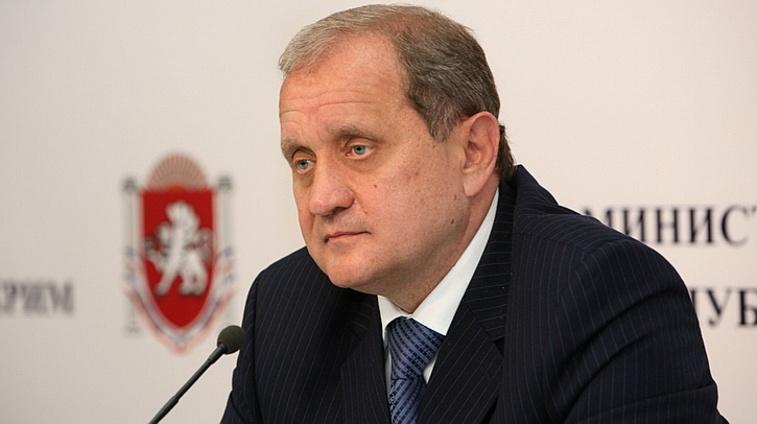 «Реакции из Киева не было никакой», — заявил Анатолий Могилев