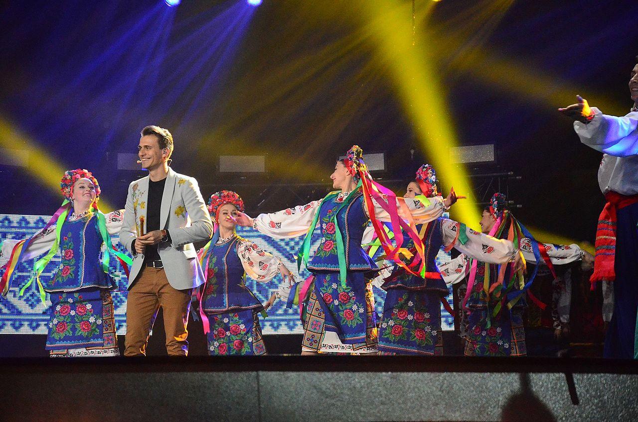 Из материалов расследования BBC следует, что окружение Януковича получило прибыль от проведения Евровидения в Киеве