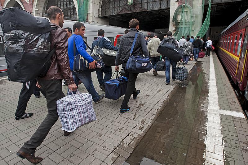 Пропасть в уровне жизни между Украиной и государствами ЕС делает массовую миграцию неизбежной