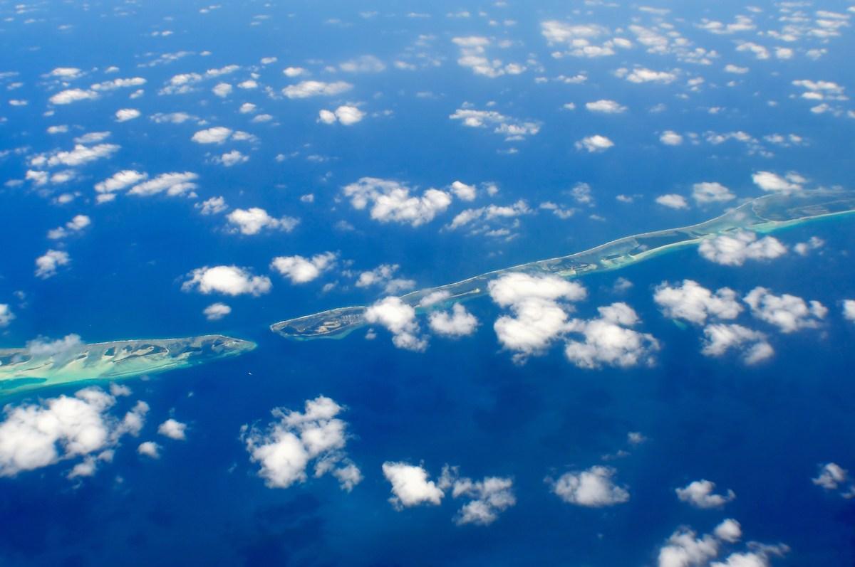 Мальдивский архипелаг насчитывает 1192 острова, 85% которых – необитаемые