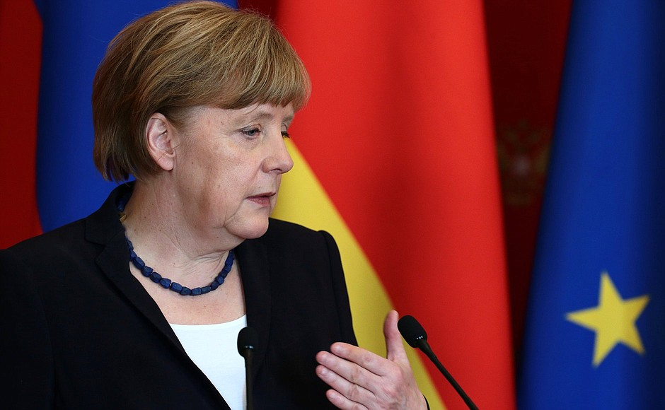 Будет ли создана большая парламентская коалиция между социал-демократами и блоком ХДС/ХСС канцлера Ангелы Меркель?