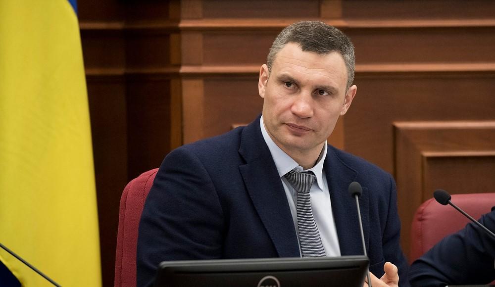 Наобновление уличного освещения украинской столицы выделят 300 млн. грн