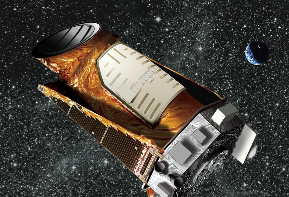 Иллюстрация: NASA/JPL-Caltech/Wendy Stenzel
