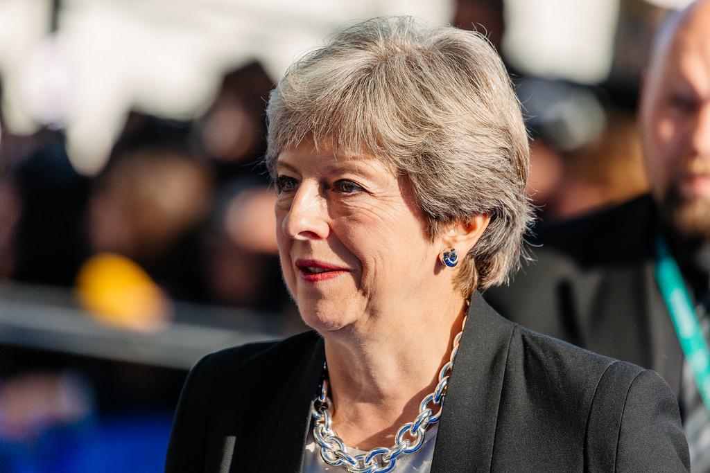 ЕС и Великобритания согласовали условия переходного периода после Brexit