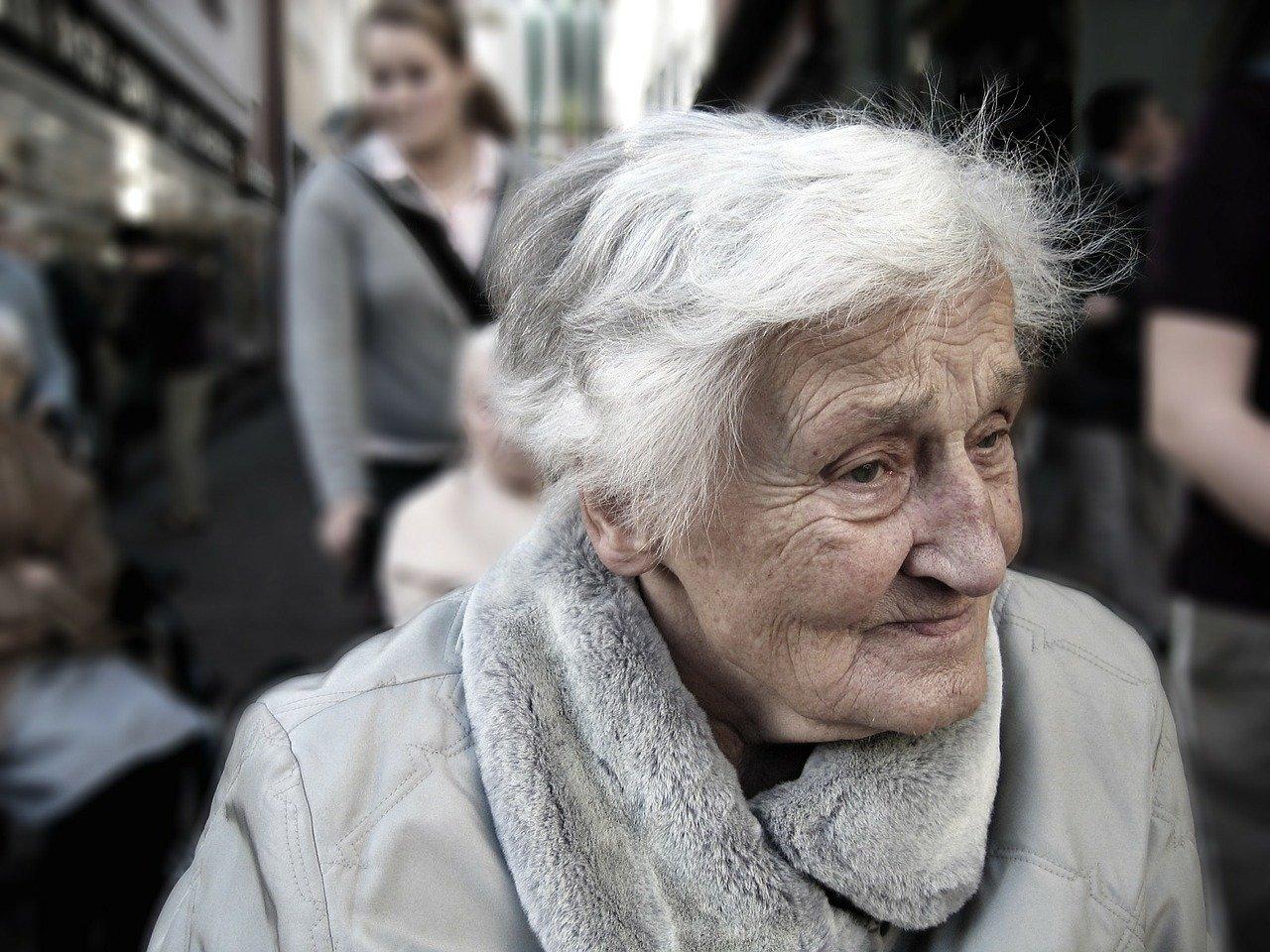 Наибольшему риску подвержены пожилые люди и пациенты с онкологическими заболеваниями