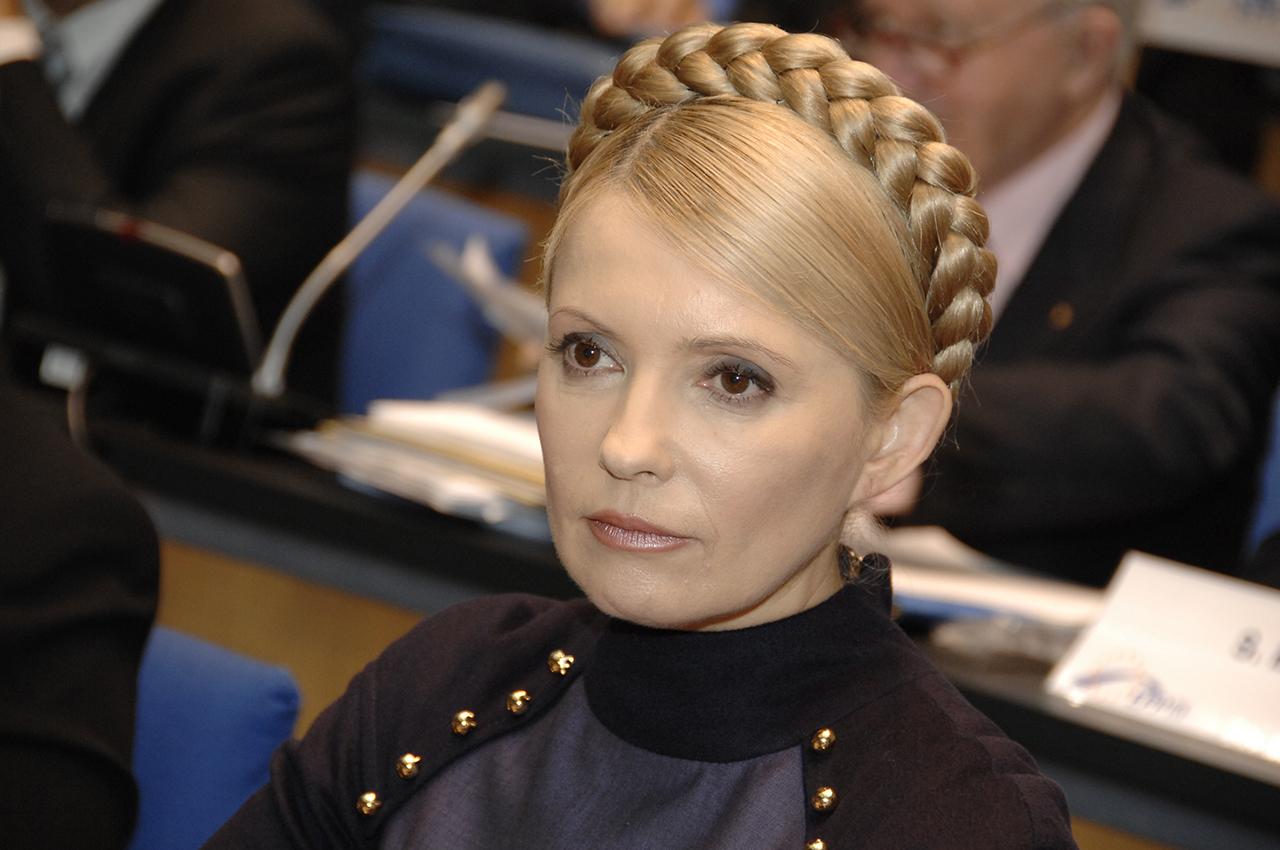 Для Тимошенко на выборах может возникнуть неожиданная проблема – проблема «расширения» электоральной ниши