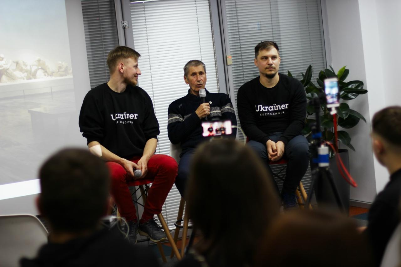 Богдан Логвиненко, Валерий Ермаков, Павел Пашко
