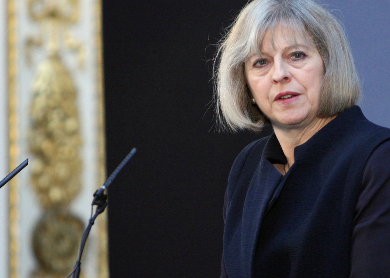 Британский премьер Тереза Мэй прямо обвинила Москву в причастности к отравлению бывшего шпиона Сергея Скрипаля