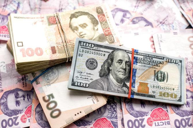 Необходимо укреплять национальную валюту, поскольку емкость рынка все равно измеряется в долларовом эквиваленте