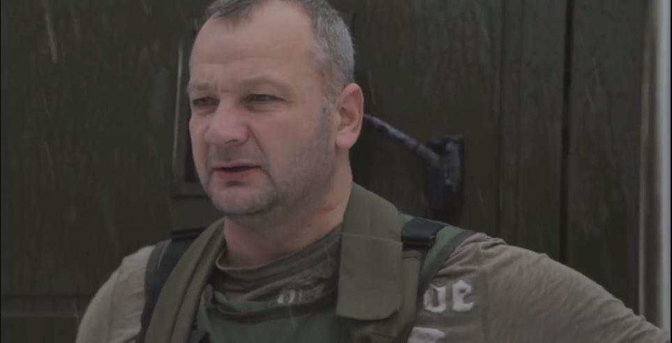 Ивана Бубенчика задержали 3 апреля по подозрению в убийстве двух сотрудников «Беркута» в феврале 2014 года во время Революции достоинства