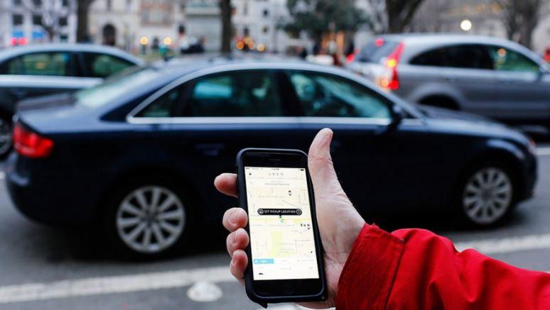 Индустрия парижского такси совершает «культурную революцию»