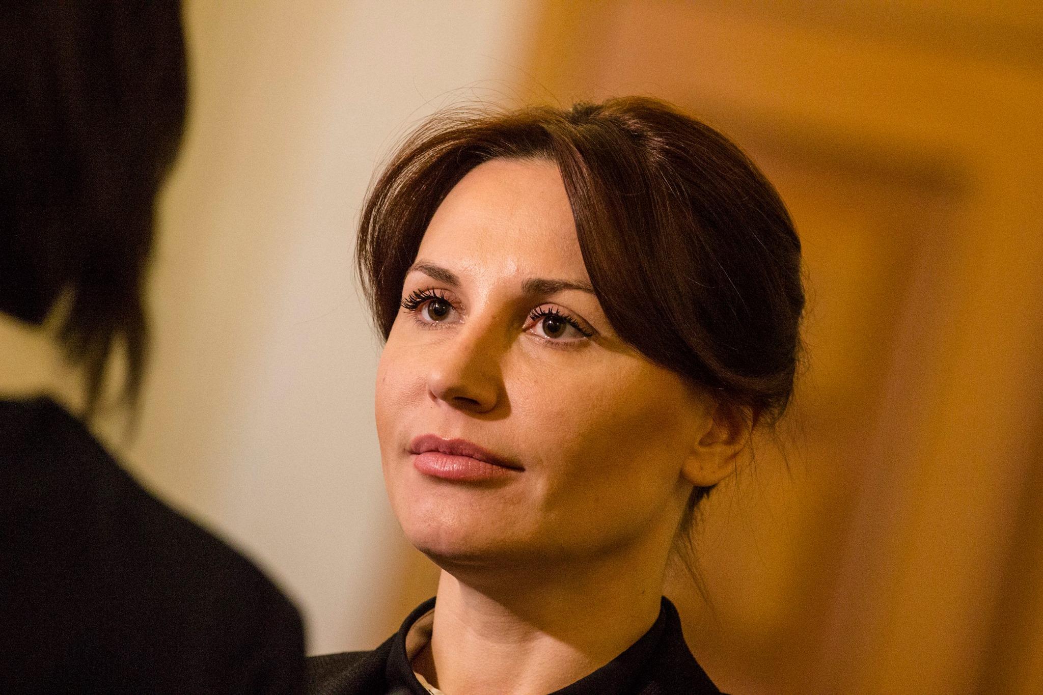 О кампании «Врач для каждой семьи» Realist поговорил с заместителем главы комитета Верховной Рады по вопросам здравоохранения Ириной Сысоенко