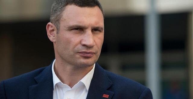 Виталия Кличко пригласили нажеребьевку полуфинала Лиги чемпионов