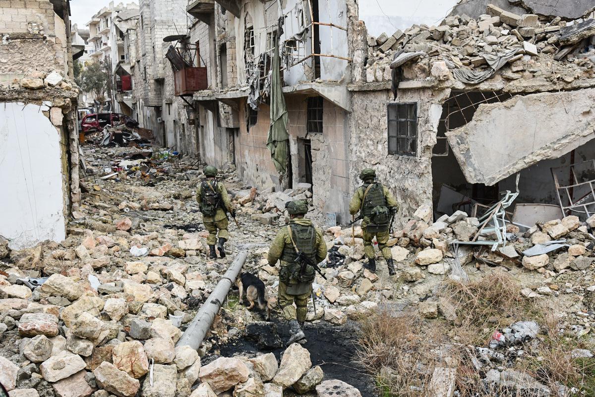 Нефтяные цены понижаются  после ракетной атаки поСирии