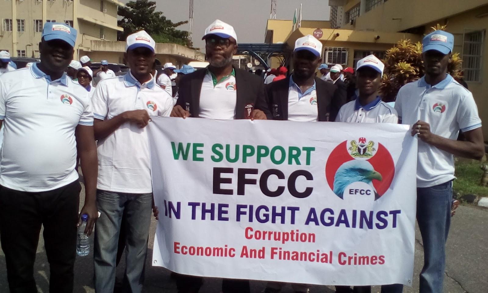 Нигерия была названа самой коррумпированной в мире, согласно данным рейтинга