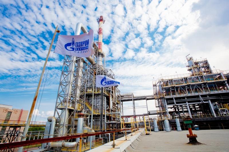 У 2019 році спливає термін чинного контракту з «Газпромом» щодо транзиту газу