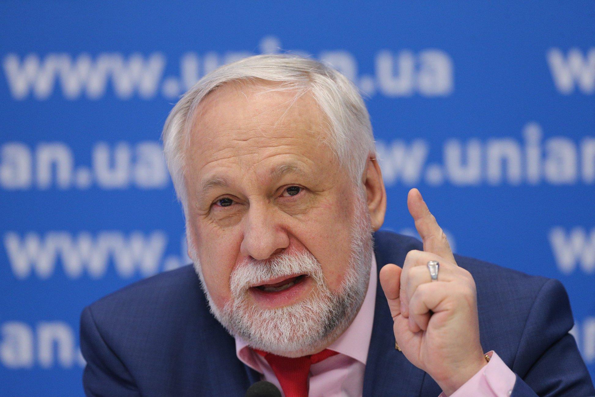 В конце апреля суд рассмотрит иск компании ICU к экс-нардепу Юрию Кармазину,  возглавляющему сегодня Институт права и общества