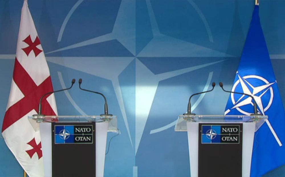 Даже если в НАТО согласятся на предоставление Грузии ПДЧ без оккупированных Абхазии и Южной Осетии, это создаст опасный прецедент для других стран, в том числе и для Украины