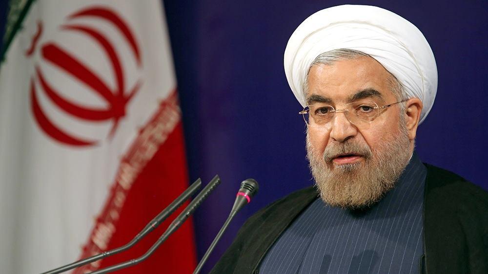 Президент Ирана Хасан Роухани подчеркнул, что «будет продолжать работать с миром»