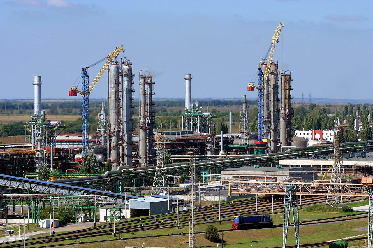 В целом Кабмин Украины утвердил перечень из 26 промышленных объектов