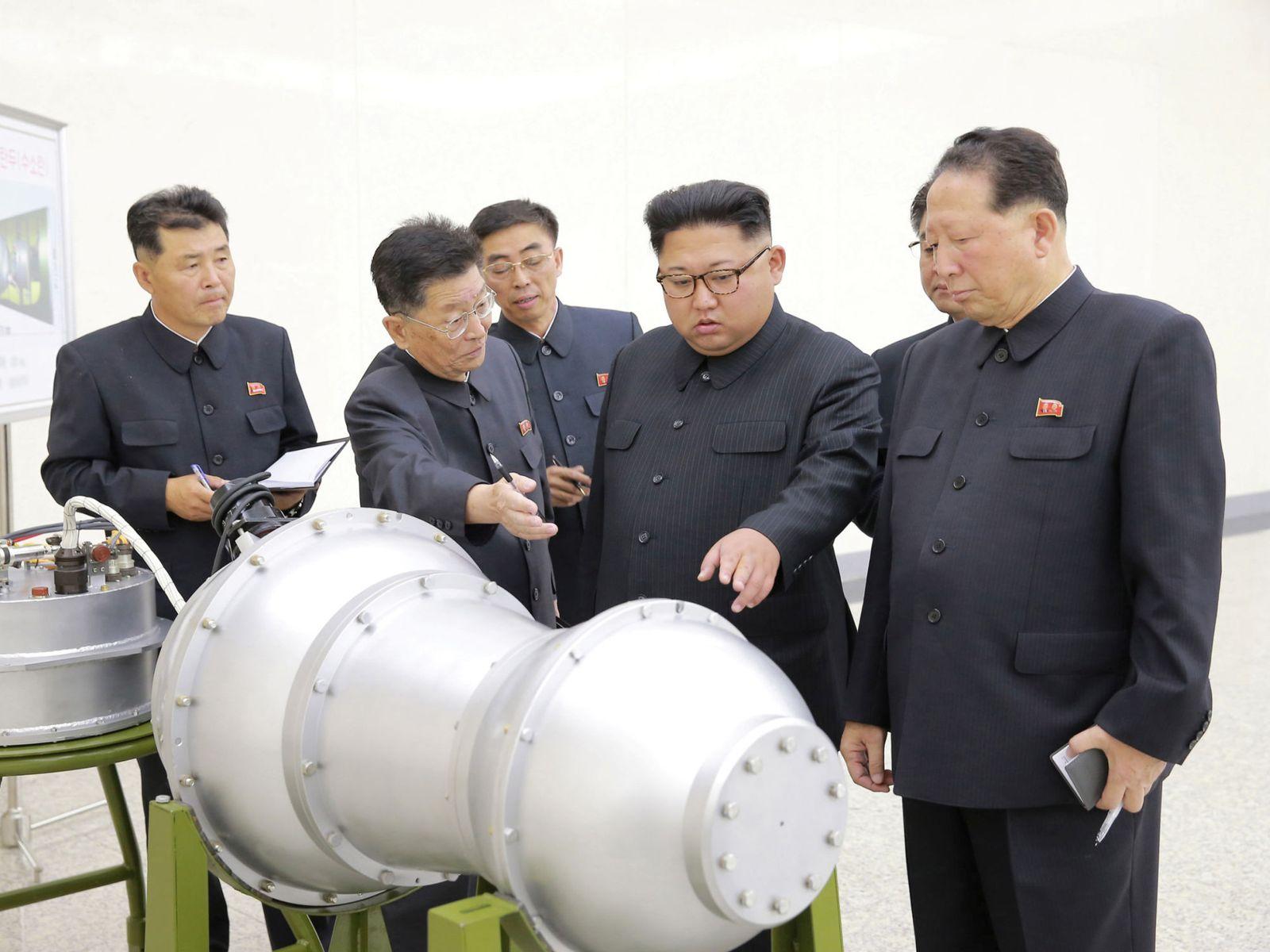Встреча Ким Чен Ына и Дональда Трампа состоится 12 июня в Сингапуре