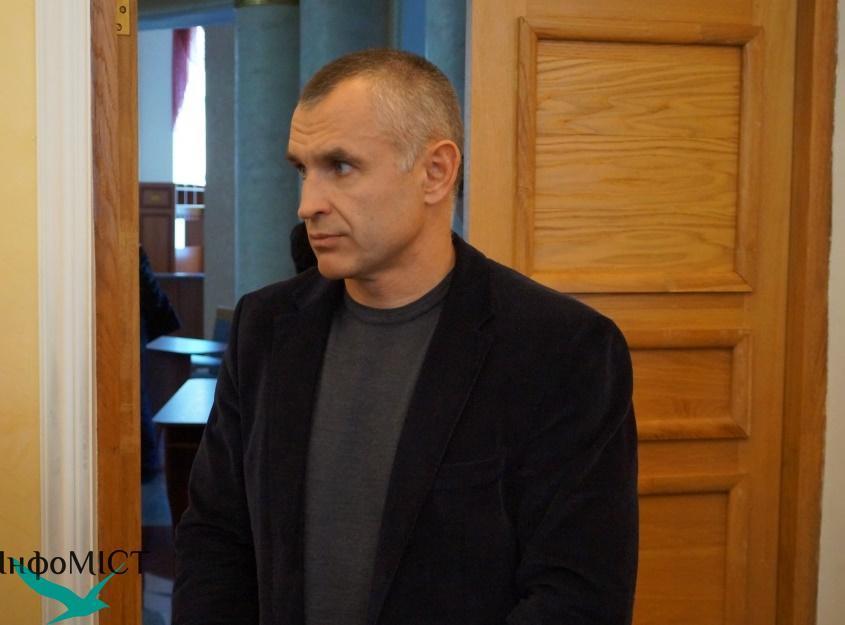 Сергей Гура
