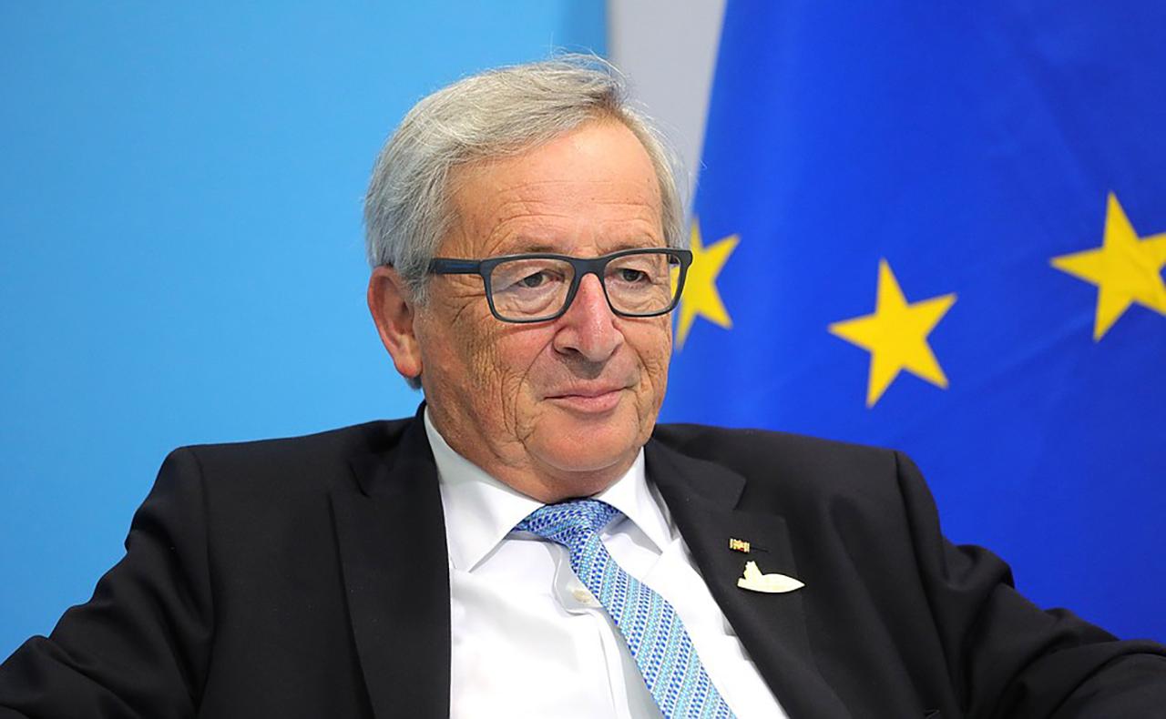 """Президент Еврокомиссии Жан-Клод Юнкер заметил: """"Не забывайте, что Европа – это не только Германия и Франция"""""""