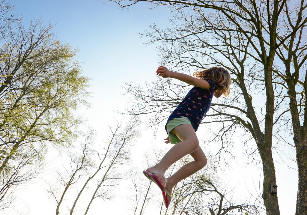 Нельзя говорить, что у любого непослушного или активного ребенка синдром гиперактивности