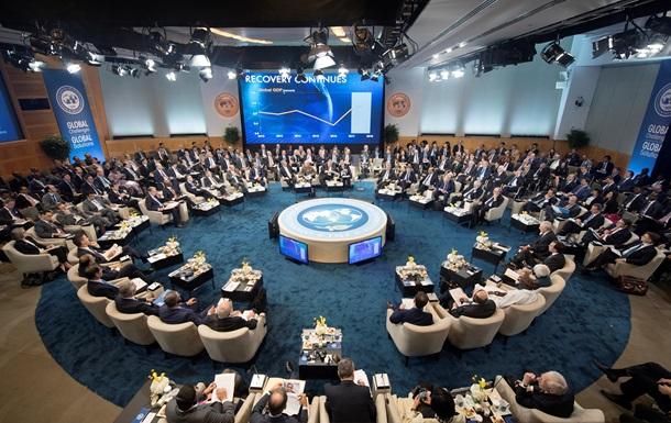 Вероятность отказа МВФ Украине в кредитном транше остается высокой и как следствие - угроза дефолта и обвал экономики