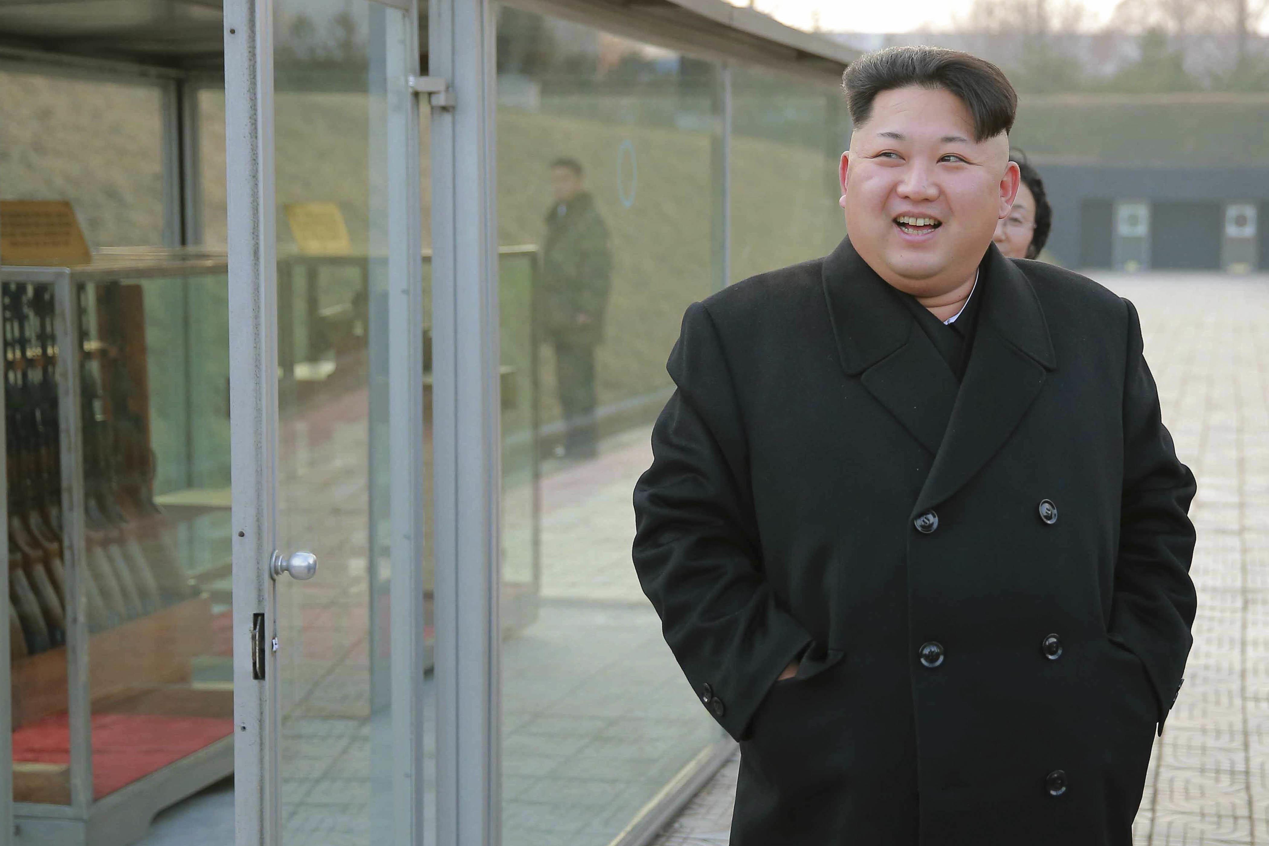 У Башара Асада и Ким Чен Ына сложились дружеские отношения