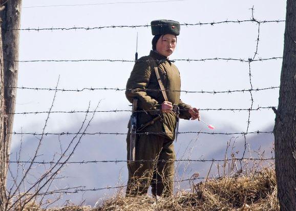 В четырех крупных лагерях в Северной Корее содержится от 80 до 120 тыс. политзаключенных