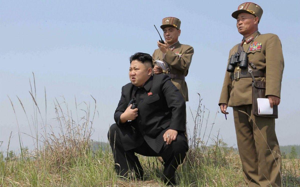 Представители Северной Кореи ранее отмечали, что результаты комиссии ООН неправдивые