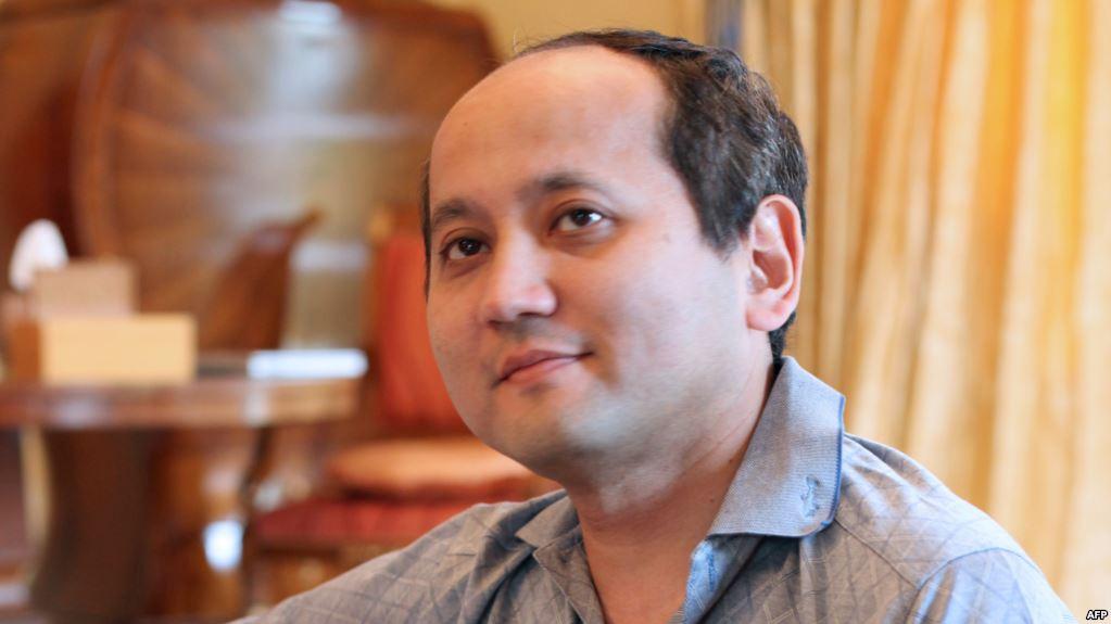 Акции по защите политзаключенных финансировал опальный банкир Мухтар Аблязов, проживающий во Франции