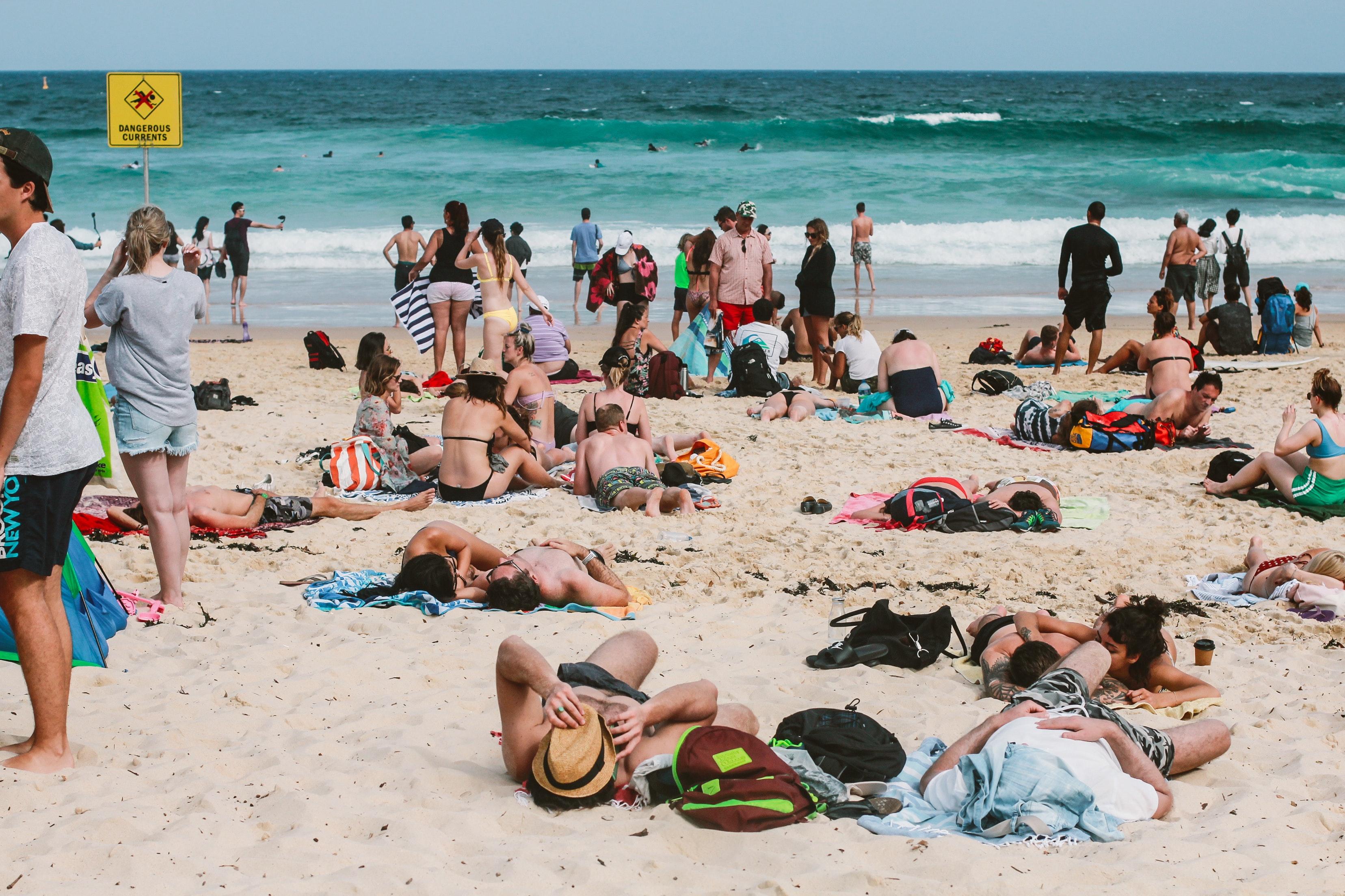 Если человек легко сгорает на солнце, риск рака кожи повышается